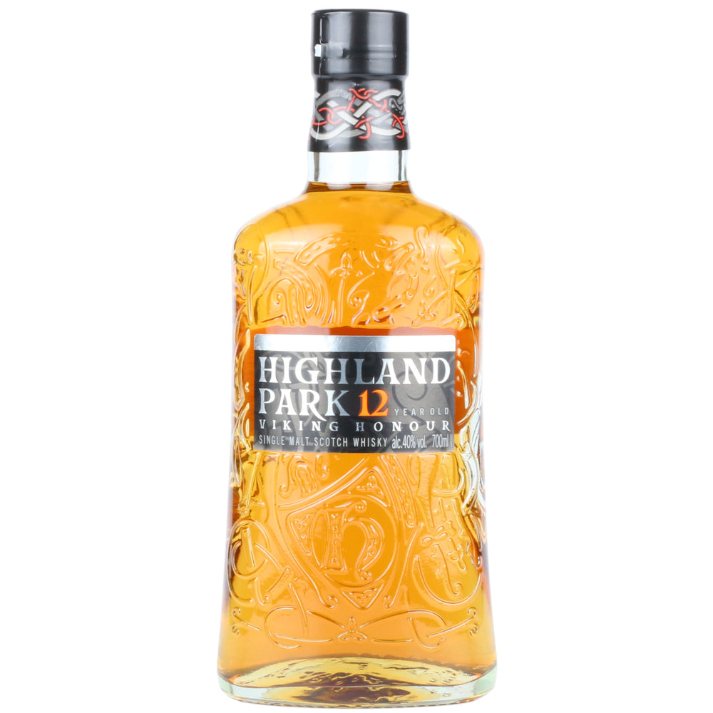 Highland Park 12 Years Single Malt Whisky
