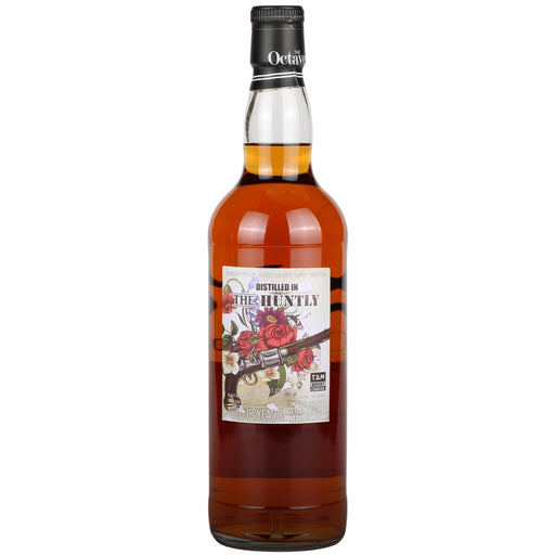 1998 Duncan Taylor Huntly 18 Years Single Cask Whisky