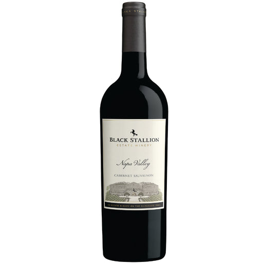 2016 Black Stallion Winery Estate Cabernet Sauvignon