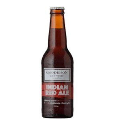 Goodieson India Red Ale (330 ml)