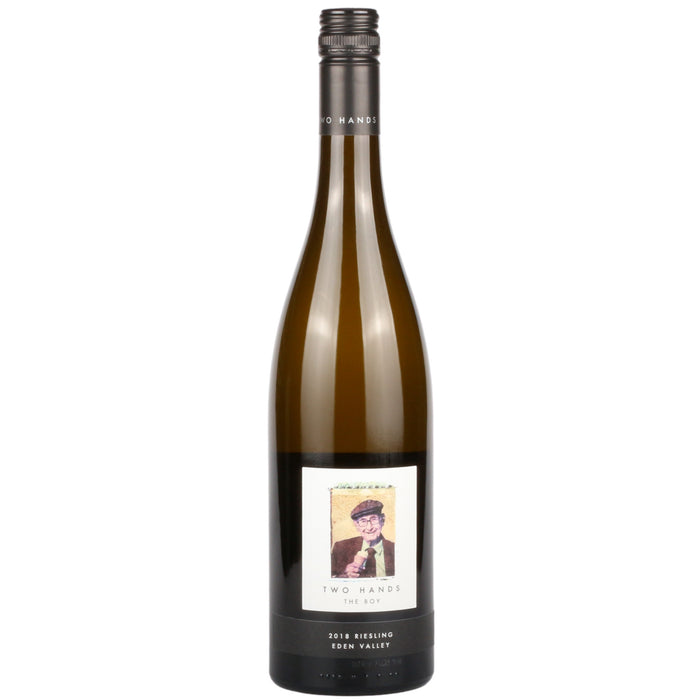 2018 Two Hands Riesling The Boy Eden