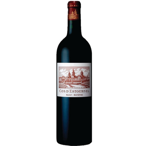 2016 Chateau Cos d'Estournel