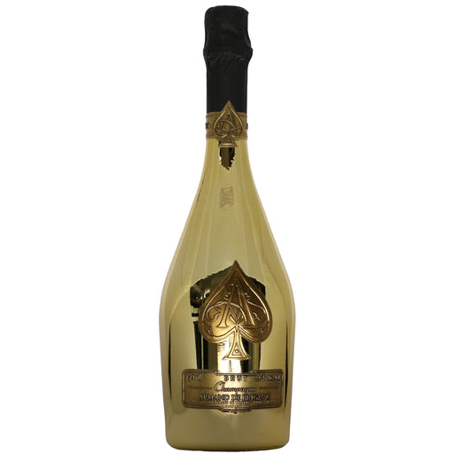 Armand Ace of Spades - Gold (1500 ml)