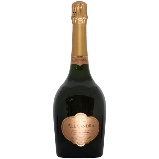 2004 Laurent-Perrier 'Alexandra' Grande Cuvee Rose