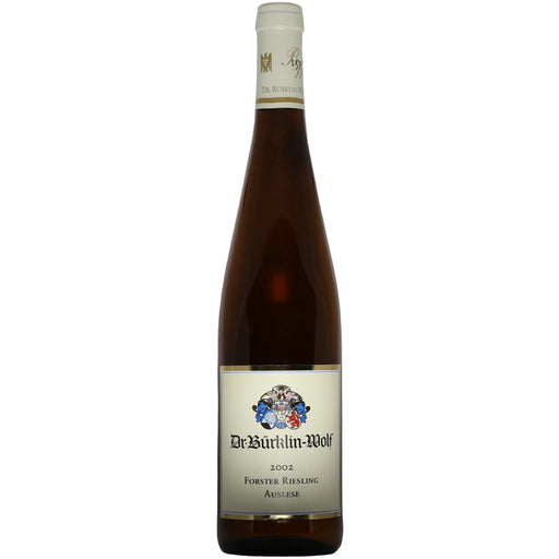 2002 Forster Riesling Auslese - Dr. Burklin-Wolf