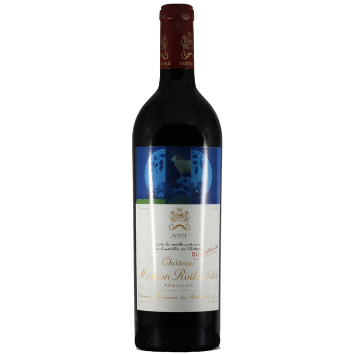 2015 Chateau Mouton Rothschild