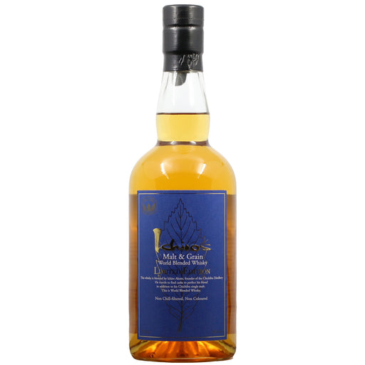Ichiro's Malt & Grain 'World Blended Whisky' Limited Edition