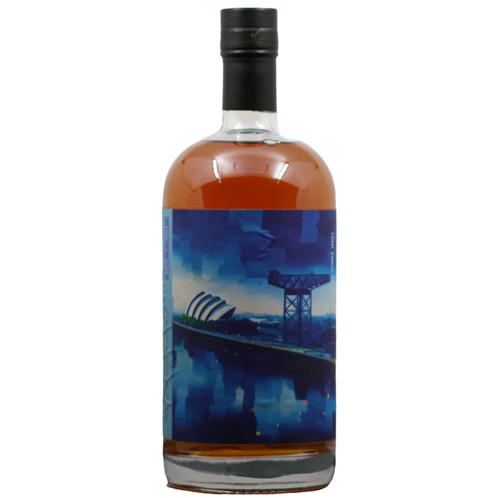 The James Dinnen Series Collection Whisky