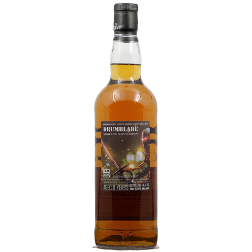 Drumblade 9 Years Blended Malt Scotch Whisky 2008