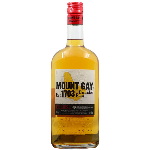 Mount Gay Eclipse Barbados Rum (700 ml)