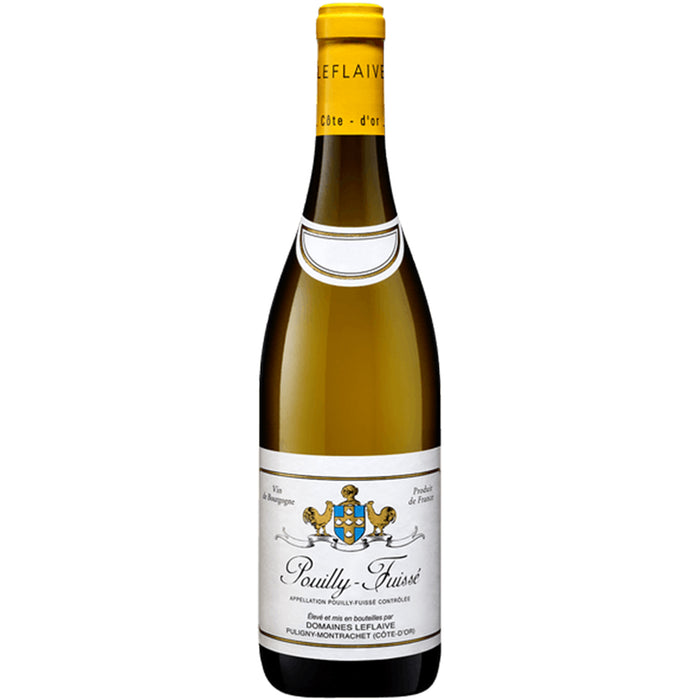 2016 Domaine Leflaive Pouilly Fuisse