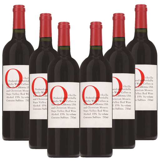 2014 Dominus Estate Othello - Pack of 6
