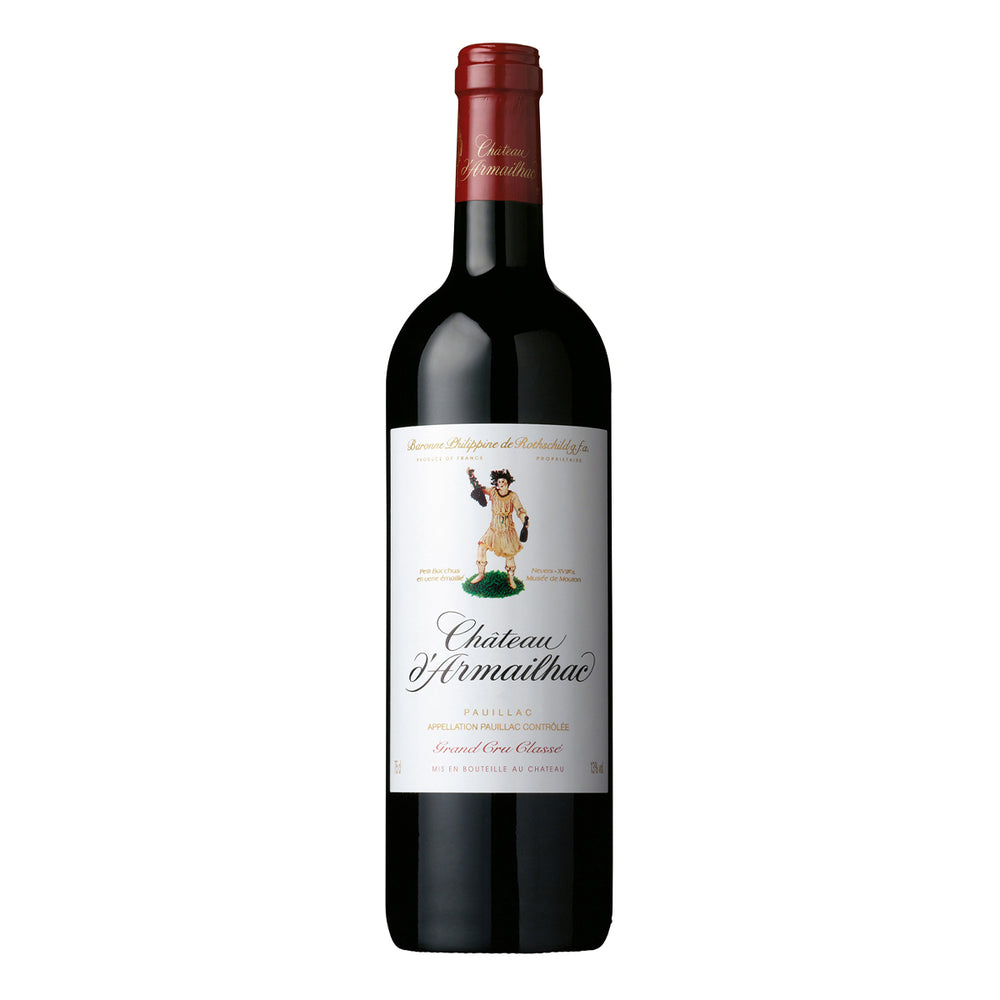 2015 Chateau d'Armailhac (6000 ml)