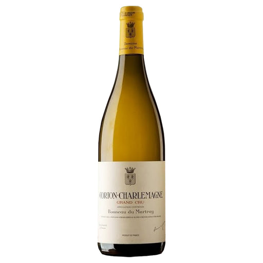 2008 Domaine Bonneau du Martray Corton Charlemagne Grand Cru