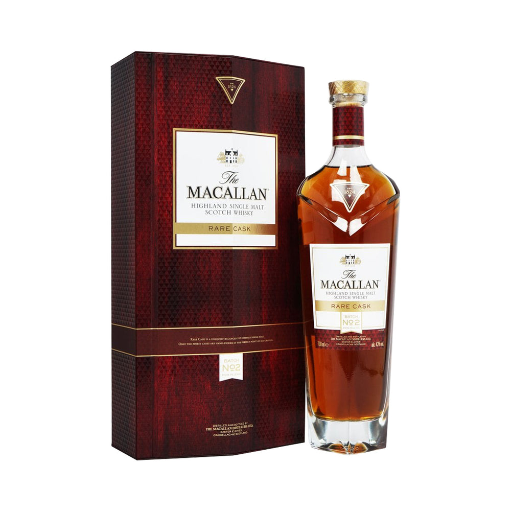 2019 Macallan Rare Cask - Batch No.2