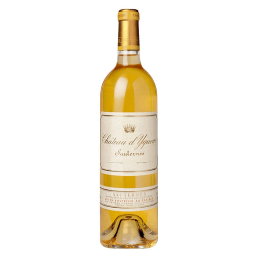2011 Chateau d'Yquem (375 ml)