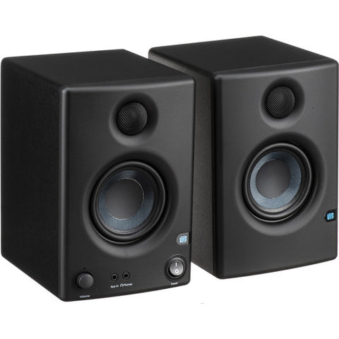 PreSonus Eris E3.5 Near Field Studio Monitors