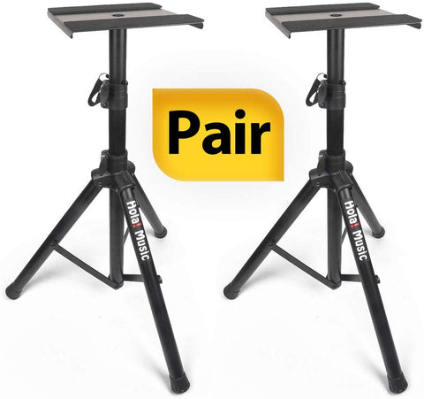 Professional Heavy-Duty Monitors Tripod