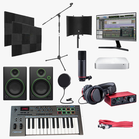 Complete Studio Bundle