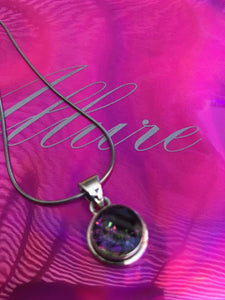 Magical Mystic Pendant