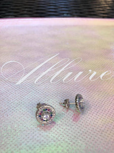 Glam Earrings
