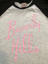 Load image into Gallery viewer, Beverly Hills Baseball Tee
