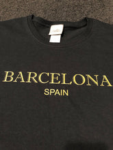 Load image into Gallery viewer, Barcelona Spain T-Shirt