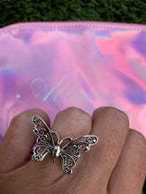 Load image into Gallery viewer, Monarch Filigree Ring