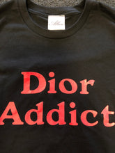Load image into Gallery viewer, Dior Addict T-Shirt