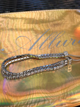 Load image into Gallery viewer, RHL Double Tennis Bracelet