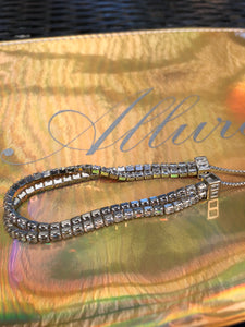 RHL Double Tennis Bracelet