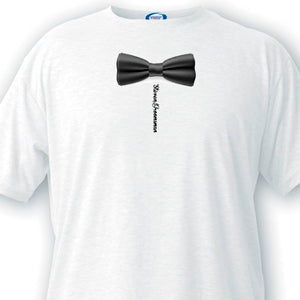 Bow Tie T-Shirts