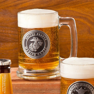 Military Emblem Steins - Air Force