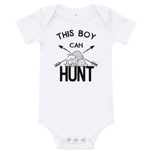 This Boy Can Hunt T-Shirt