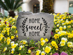Home Sweet Home Stone-Design A Stone