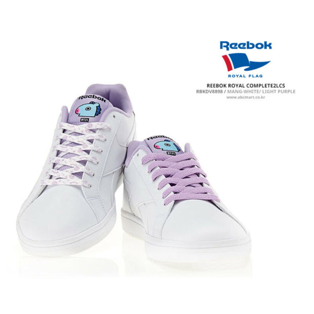 8950ab2ff9cd6 REEBOK x BT21 Official - COMPLETE 2LCS Shoes – KpopTrendy