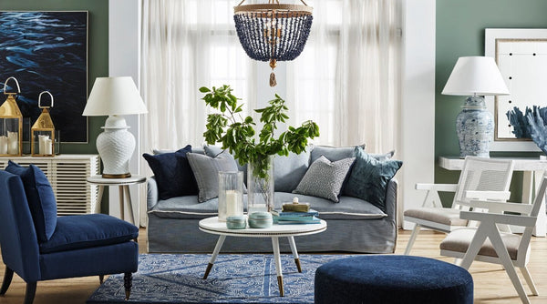 Top 7 Tips in Proportioning Your Living Room