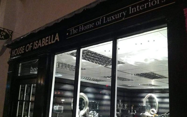 The History and Story behind Interiors Brand - House of Isabella
