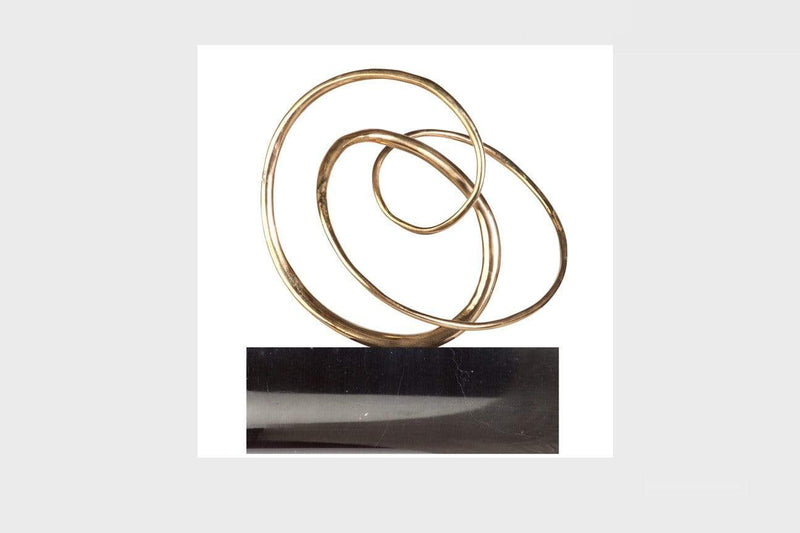 Eccotrading Design London, Bronze Infinity Small - House of Isabella UK
