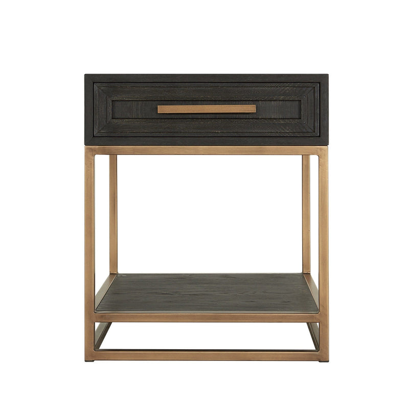 Eccotrading Design London, Renmin 50 Side Table with Drawer 1 - House of Isabella UK