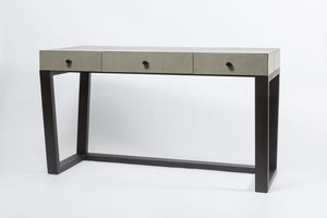 Slim Jim Desk 2 Italian Grey