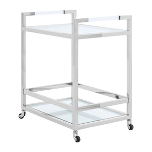 Clare 2 Tiers Butler Trolley
