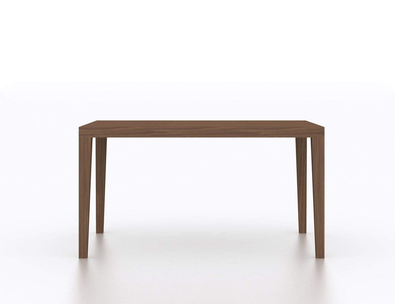 Peony Small Dining Table - Walnut