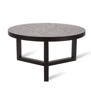 Iris Coffee Table - Wenge
