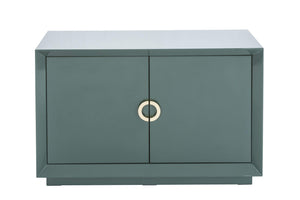 Quartz Sideboard - Green
