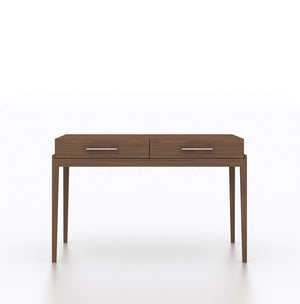 Calla Dressing Table - Walnut