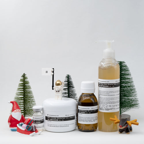 CBD Gift Hampers