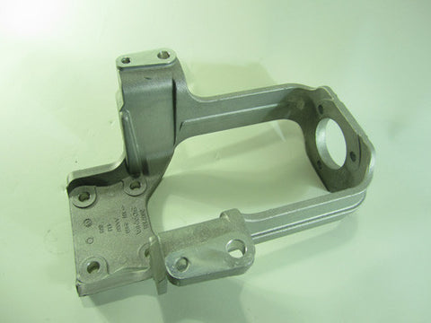 Used Cab Spring Bracket for a G, P, R and T 4 Series Scania Vehicle