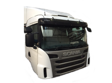 Scania CR19 Normal Roof Fully Trimmed Cab