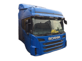 Scania CR19 Hi Line Fully Trimmed Cab